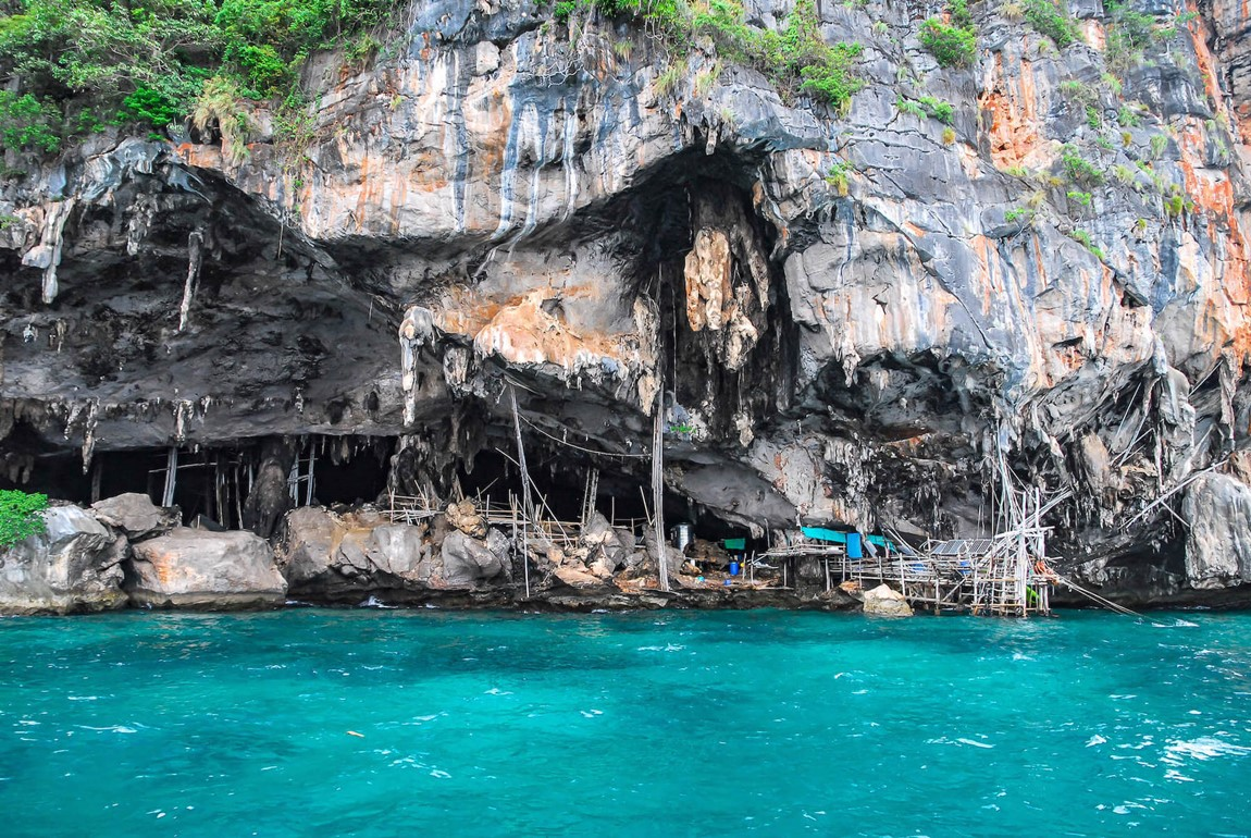 Viking Cave review ~ Koh Phi Phi, Thailand | 2021 Edition